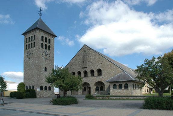 Kirche Aktuell