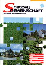 Buch Schicksalsgemeinschaft im Schatten des Dreiherrenwaldes