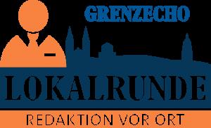 Das Logo der GrenzEcho Lokalrunde